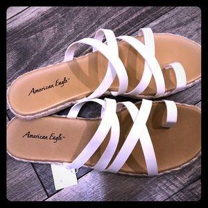 Suri strappy sandal